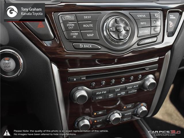 2016 Nissan Pathfinder SL (Stk: B2802) in Ottawa - Image 19 of 28