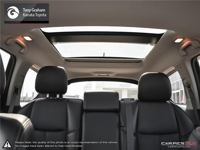 2016 Nissan Pathfinder SL (Stk: B2802) in Ottawa - Image 28 of 28