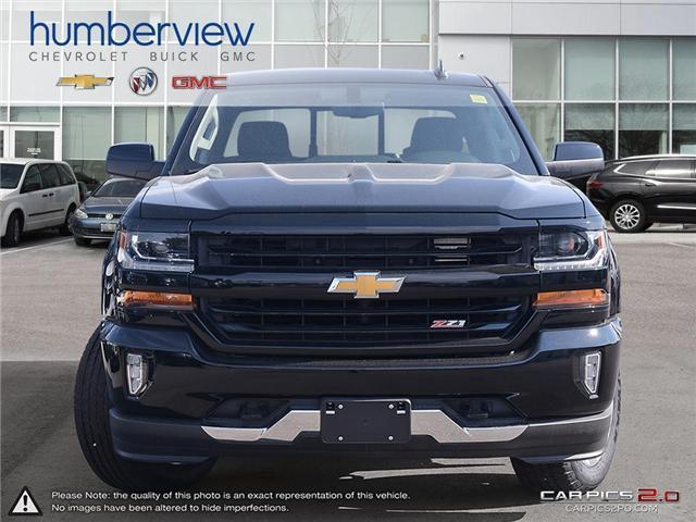 2018 Chevrolet Silverado 1500 1LT (Stk: 18SL516) in Toronto - Image 2 of 27
