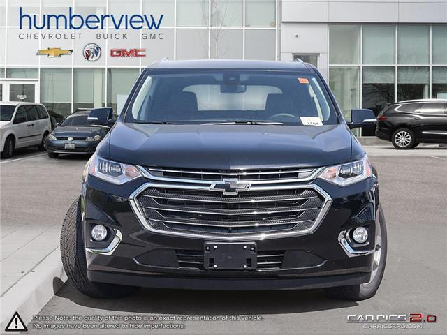 2019 Chevrolet Traverse Premier (Stk: 19TZ015) in Toronto - Image 2 of 27