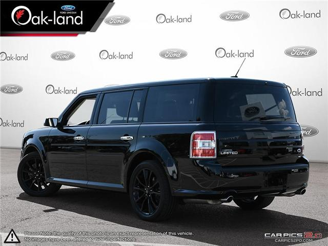 2018 Ford Flex Limited (Stk: A3063) in Oakville - Image 4 of 26