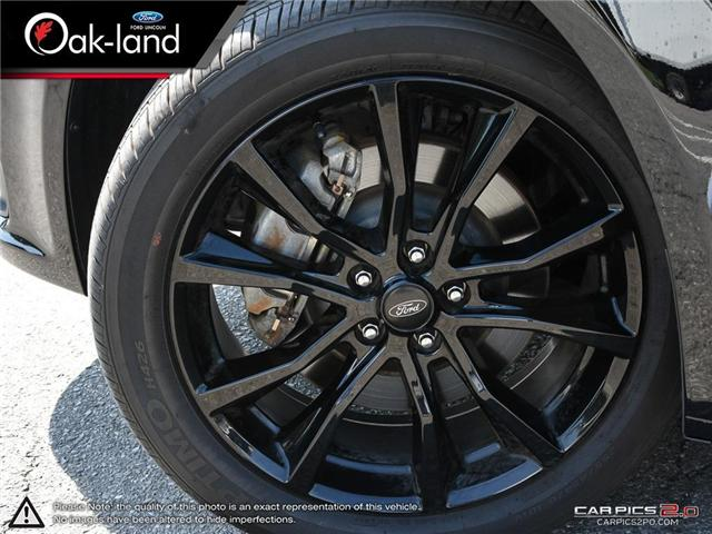 2018 Ford Flex Limited (Stk: A3063) in Oakville - Image 6 of 26