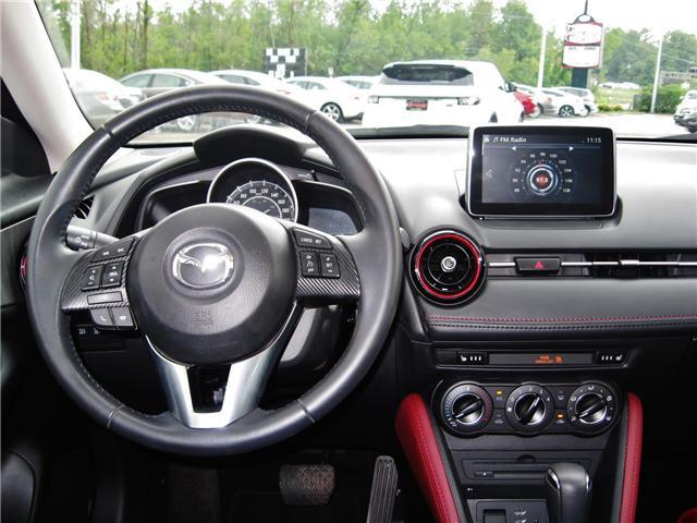 2016 Mazda CX-3 GS (Stk: 1399) in Orangeville - Image 14 of 21