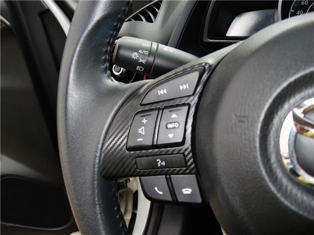 2016 Mazda CX-3 GS (Stk: 1399) in Orangeville - Image 13 of 21