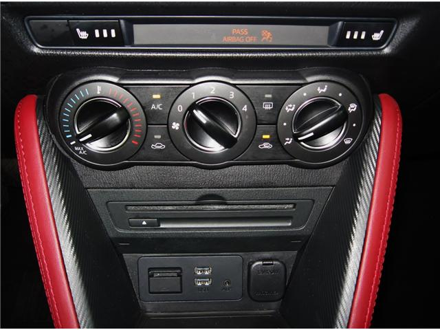 2016 Mazda CX-3 GS (Stk: 1399) in Orangeville - Image 19 of 21