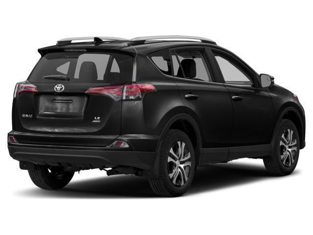 2018 Toyota RAV4 LE (Stk: N26418) in Goderich - Image 3 of 9