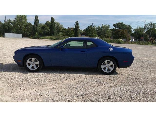 2012 Dodge Challenger SXT Low K's Cruise Satellite Radio Connectivity (Stk: 1959A) in Windsor - Image 5 of 11