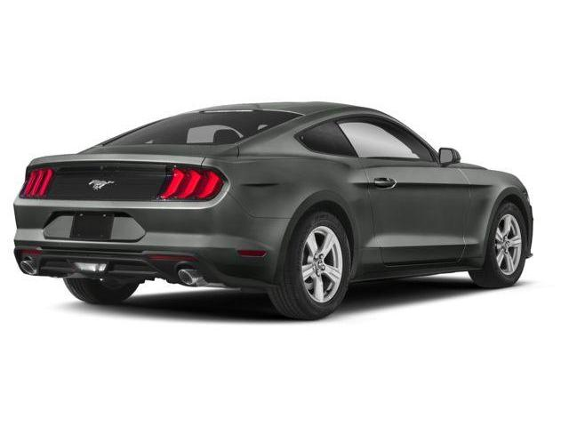 2018 Ford Mustang  (Stk: 8MU7842) in Surrey - Image 3 of 9
