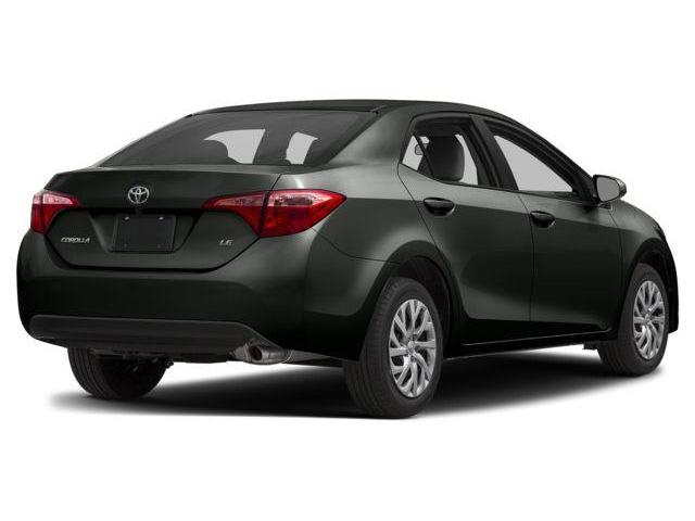 2019 Toyota Corolla LE (Stk: 19040) in Peterborough - Image 3 of 9