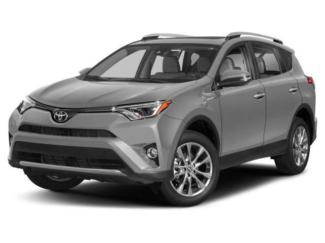 2018 Toyota RAV4 Limited (Stk: 8RV932) in Georgetown - Image 1 of 9