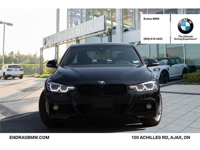 2018 BMW 340i xDrive (Stk: 35280) in Ajax - Image 2 of 22
