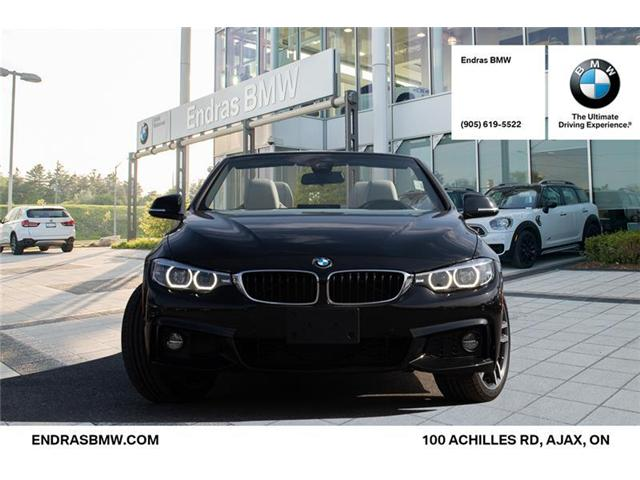 2019 BMW 440i xDrive (Stk: 40971) in Ajax - Image 2 of 22