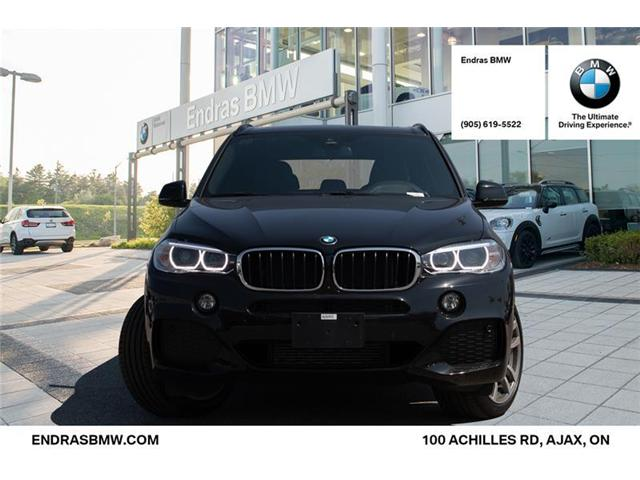 2018 BMW X5 xDrive35i (Stk: 52386) in Ajax - Image 2 of 22