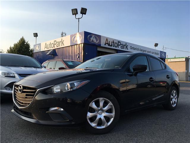 2015 Mazda Mazda3 GX (Stk: 15-34304) in Georgetown - Image 1 of 23