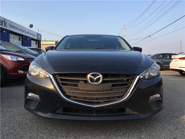 2015 Mazda Mazda3 GX (Stk: 15-34304) in Georgetown - Image 2 of 23