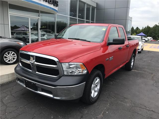 2017 RAM 1500 ST (Stk: 20859) in Pembroke - Image 2 of 9