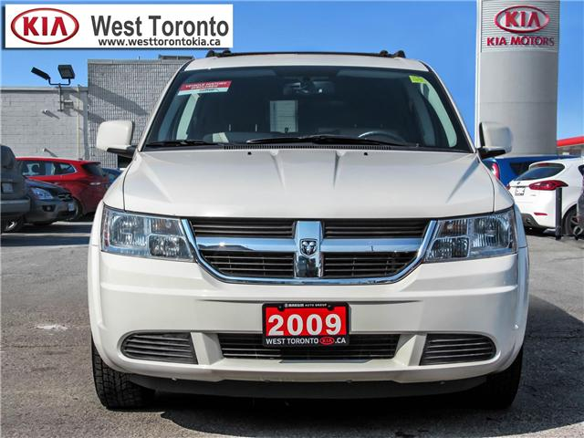 2009 Dodge Journey SXT (Stk: T18286) in Toronto - Image 2 of 22