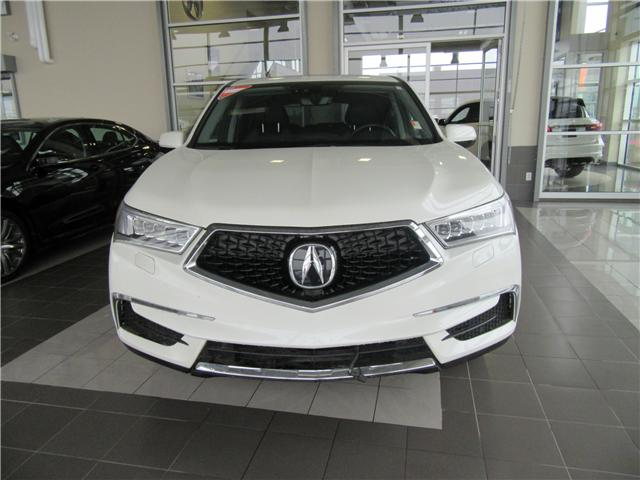 2017 Acura MDX Navigation Package (Stk: A3831) in Saskatoon - Image 2 of 24