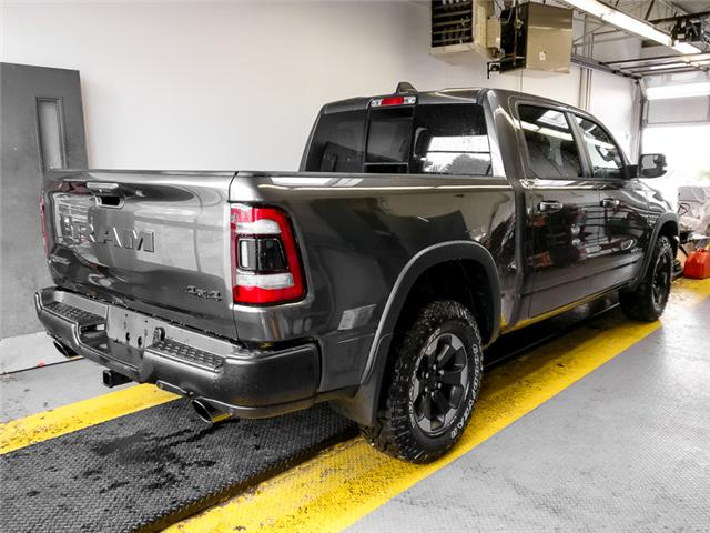 2019 RAM 1500 Rebel (Stk: 8333960) in Burnaby - Image 2 of 11
