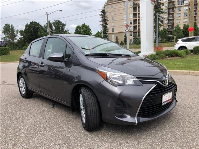 2016 Toyota Yaris  (Stk: 66394A) in Vaughan - Image 6 of 16