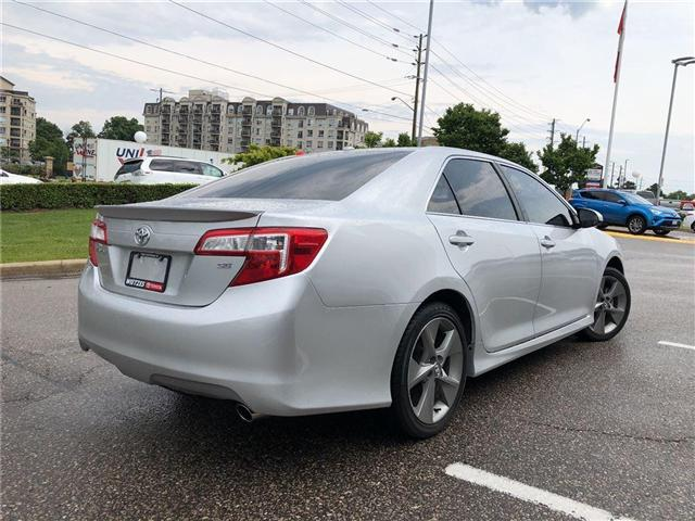 2012 Toyota Camry SE (Stk: 66662A) in Vaughan - Image 5 of 20