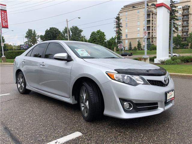 2012 Toyota Camry SE (Stk: 66662A) in Vaughan - Image 6 of 20