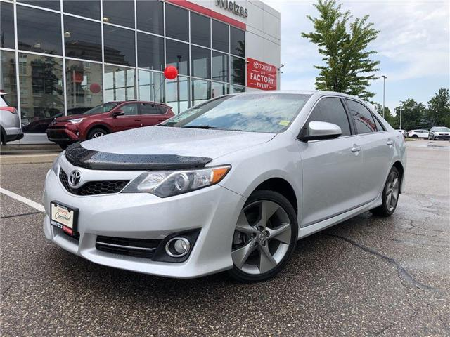 2012 Toyota Camry SE (Stk: 66662A) in Vaughan - Image 8 of 20