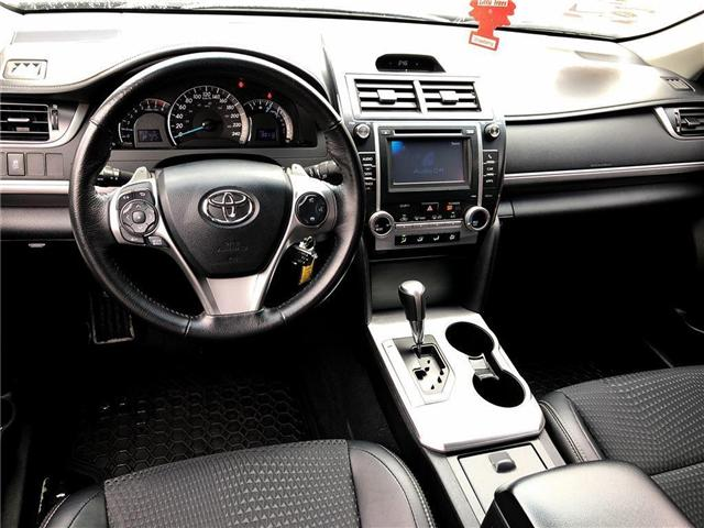 2012 Toyota Camry SE (Stk: 66662A) in Vaughan - Image 15 of 20