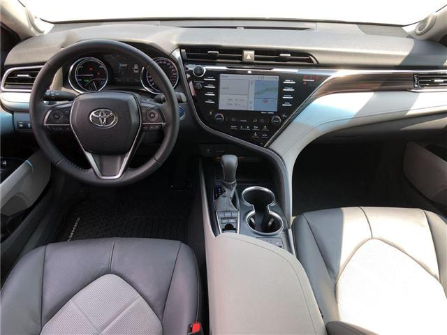 2018 Toyota Camry Hybrid XLE (Stk: 66864A) in Vaughan - Image 16 of 28
