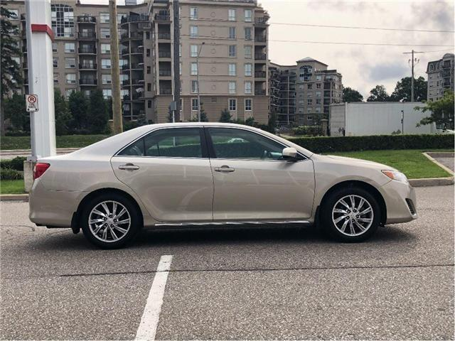 2014 Toyota Camry LE (Stk: U1862) in Vaughan - Image 6 of 25