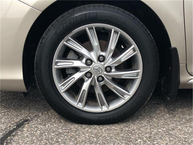 2014 Toyota Camry LE (Stk: U1862) in Vaughan - Image 10 of 25