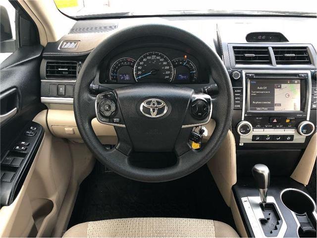 2014 Toyota Camry LE (Stk: U1862) in Vaughan - Image 14 of 25