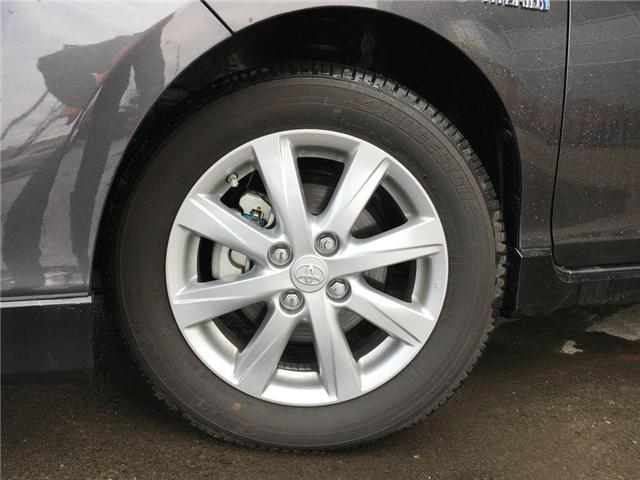 2017 Toyota PRIUS C UPGRADE PACKAGE (Stk: 40215) in Brampton - Image 2 of 24