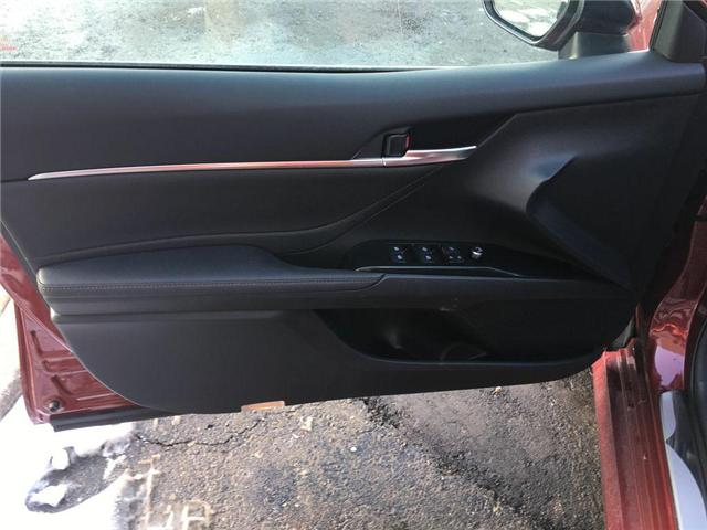 2018 Toyota Camry HYBRID XLE (Stk: 39063) in Brampton - Image 4 of 27