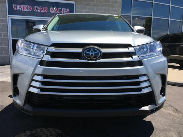 2018 Toyota Highlander FWD LE (Stk: 41389) in Brampton - Image 6 of 25