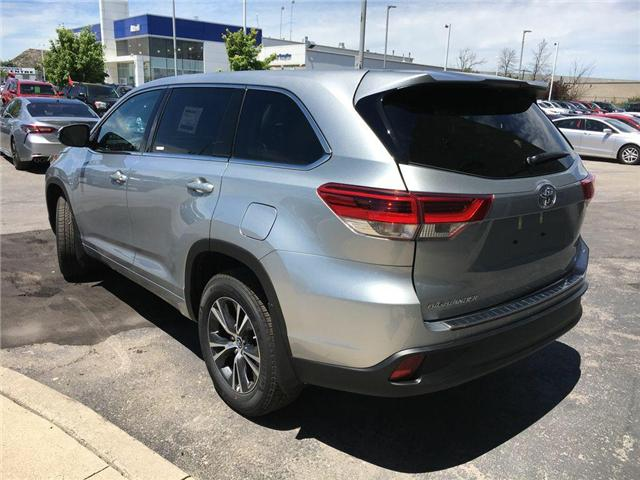 2018 Toyota Highlander FWD LE (Stk: 41389) in Brampton - Image 11 of 25