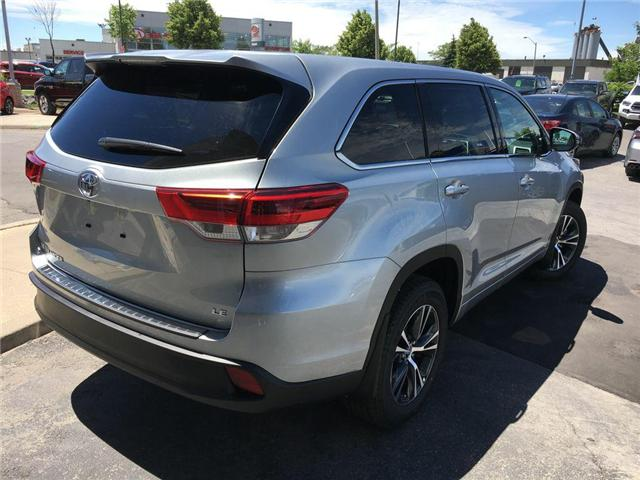 2018 Toyota Highlander FWD LE (Stk: 41389) in Brampton - Image 19 of 25
