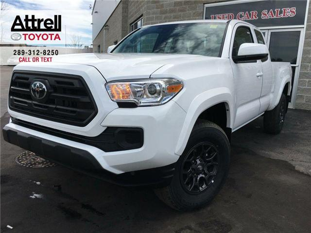 2018 Toyota Tacoma 4X2 ACCESS CAB (Stk: 40850) in Brampton - Image 1 of 23