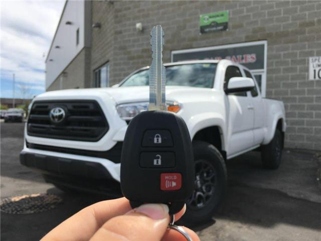 2018 Toyota Tacoma 4X2 ACCESS CAB (Stk: 40850) in Brampton - Image 2 of 23