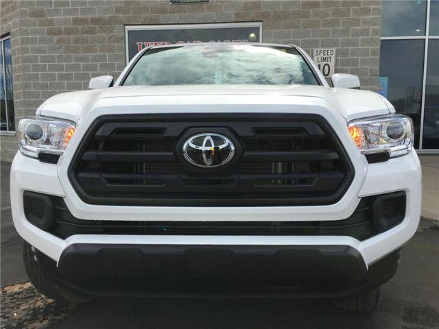 2018 Toyota Tacoma 4X2 ACCESS CAB (Stk: 40850) in Brampton - Image 6 of 23