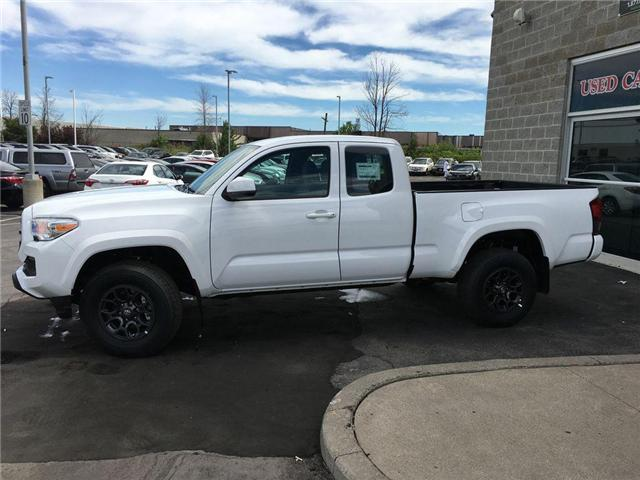2018 Toyota Tacoma 4X2 ACCESS CAB (Stk: 40850) in Brampton - Image 8 of 23