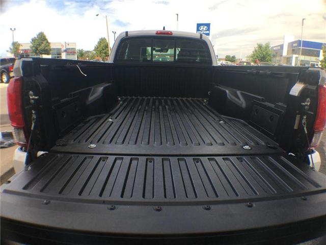 2018 Toyota Tacoma 4X2 ACCESS CAB (Stk: 40850) in Brampton - Image 17 of 23