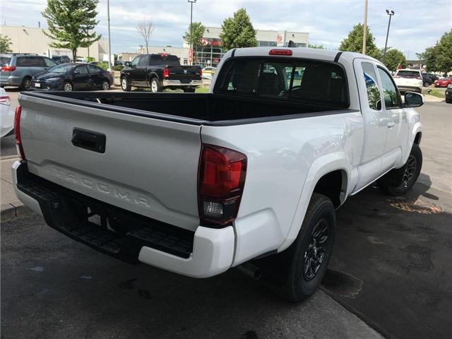 2018 Toyota Tacoma 4X2 ACCESS CAB (Stk: 40850) in Brampton - Image 18 of 23