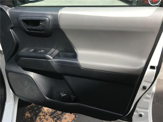 2018 Toyota Tacoma 4X2 ACCESS CAB (Stk: 40850) in Brampton - Image 20 of 23