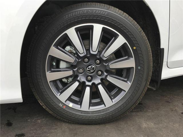 2018 Toyota Sienna AWD LE  (Stk: 41746) in Brampton - Image 2 of 23