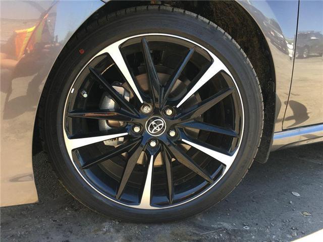 2018 Toyota Camry XSE V6 (Stk: 40526) in Brampton - Image 2 of 25