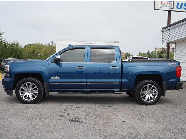 2017 Chevrolet Silverado 1500 High Country (Stk: 18280A) in Peterborough - Image 2 of 21