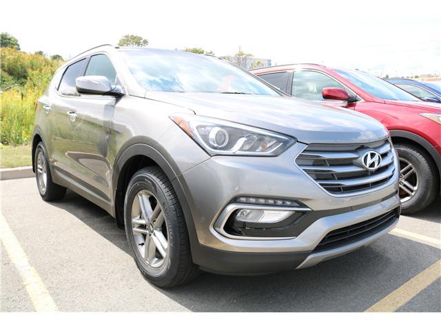 2018 Hyundai Santa Fe Sport 2.4 SE (Stk: 86715) in Saint John - Image 1 of 2
