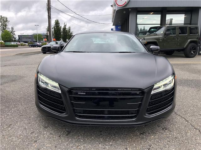 2015 Audi R8 4.2 (Stk: 15-001000AA) in Abbotsford - Image 2 of 16