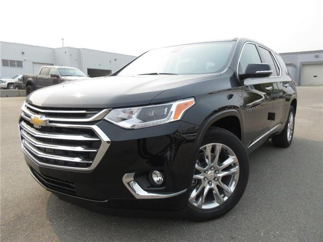 2019 Chevrolet Traverse High Country (Stk: 1N28117) in Cranbrook - Image 2 of 27